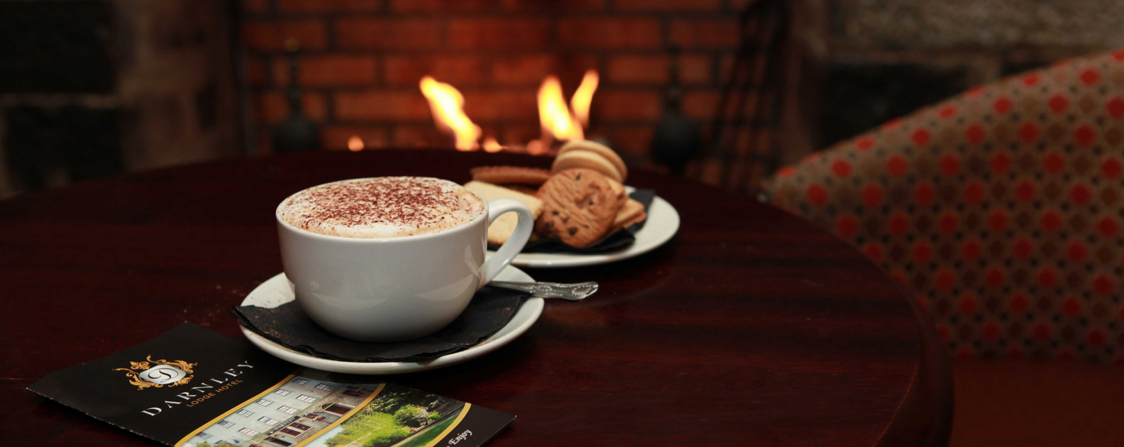 The Darnely Lodge Hotel - Cuppa