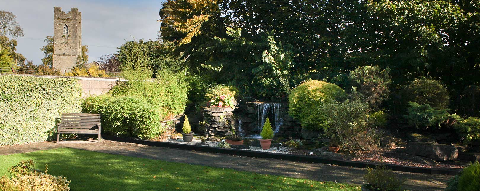 The Darnely Lodge Hotel - Ideal wedding venue in Meath